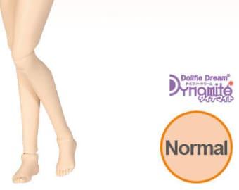 Volks Dollfie Dream Body Option