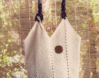 Crochet bag ZZ As you like it
