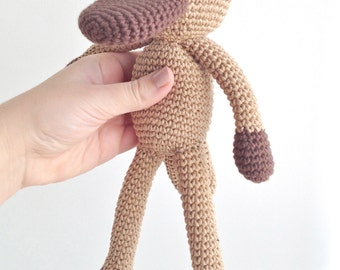 Platypus Plush, Platypus Stuffed Animal, Platypus Plushie, Platypus Stuffed Toy, Crochet Platypus