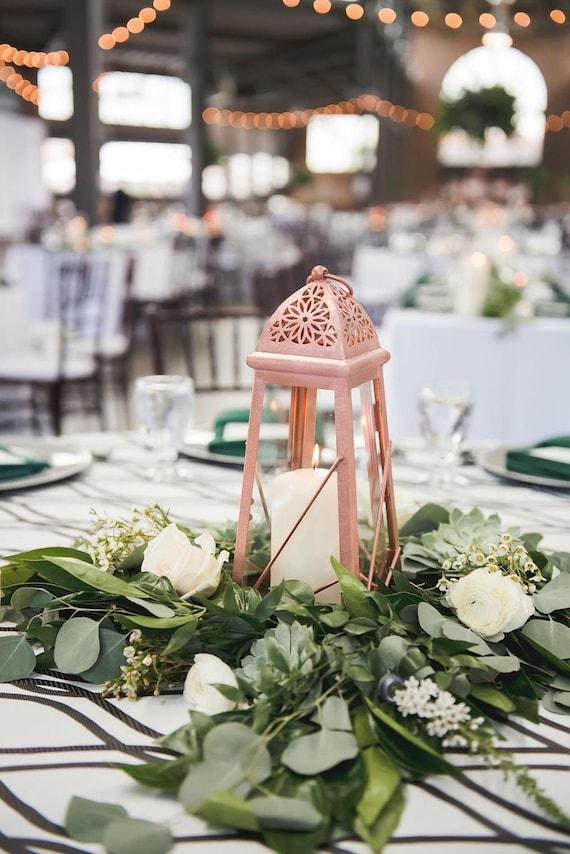 Decorative Lanterns For Wedding Centerpieces  from i.etsystatic.com