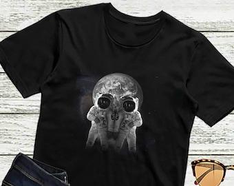Time to Explore Nasa Space Funny T Shirt Men Women Unisex Trendy Tee Gift M730
