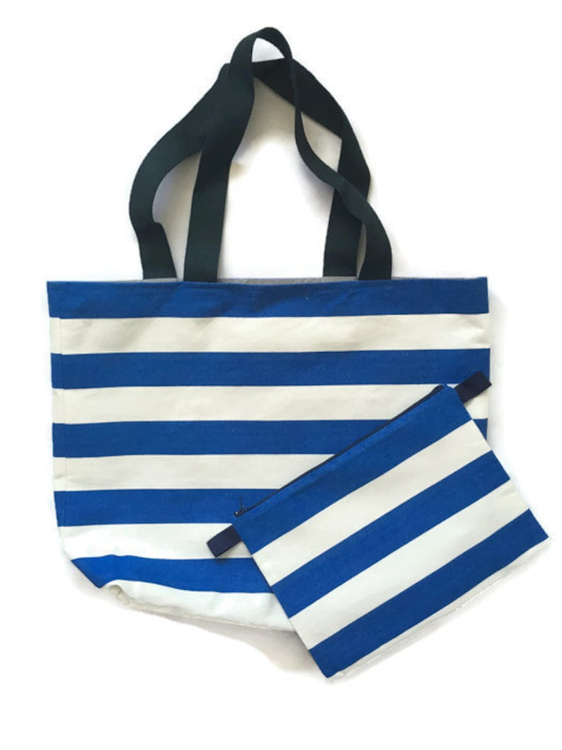 cee899ab60 Travel set beach bag set makeup bag pouch bag travel pouch etsy jpg  794x1059 Beach bag