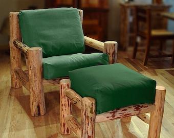 Wondrous Log Chair Etsy Dailytribune Chair Design For Home Dailytribuneorg