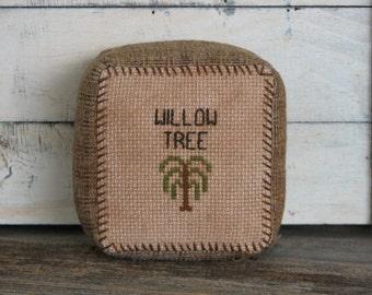 Willow Tree Stitchery
