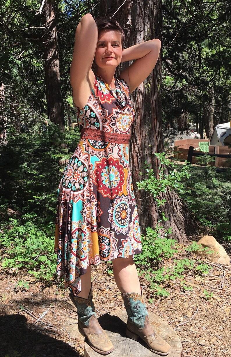 Sweetheart dress  vibrance image 0