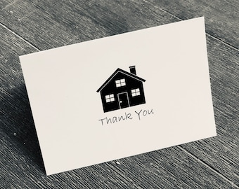 Realtor thank you | Etsy