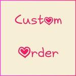 Custom Order Dinosaur Diaper Cover For Laura