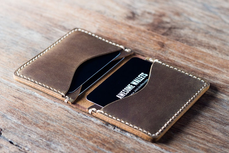 c6d87529a0 Wallet Leather Wallet Card Wallet Mens Wallet Womens