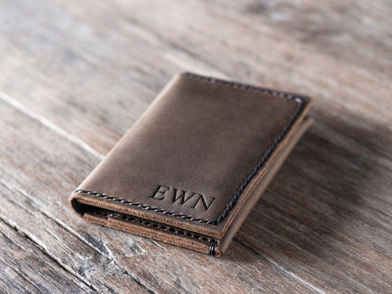 759ddd4fe74c77 Breast Pocket Wallet Leather Wallet Handmade Leather image ...