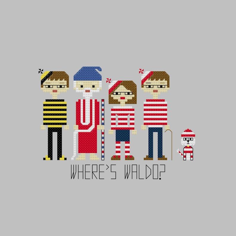 Wheres Wally Pdf