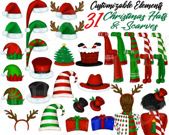 500+ Best Christmas Clip Art images in 2020 | christmas clipart, clip art,  christmas