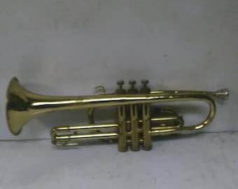 Horton trumpet