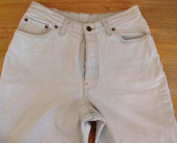 """Levi Jeans - Levi Woman Jeans - Levi sz 30""""/29""""- L"""