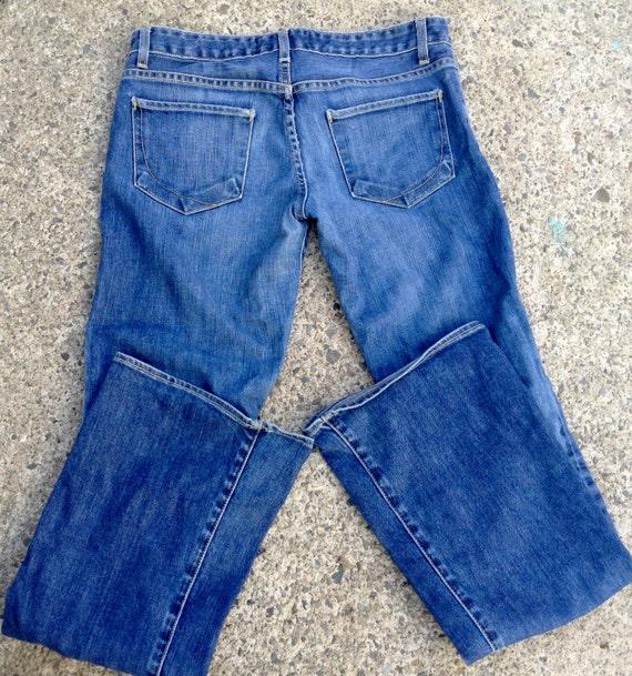 Paper Denim& Cloth Flare Jeans- Vintage Jeans Wome