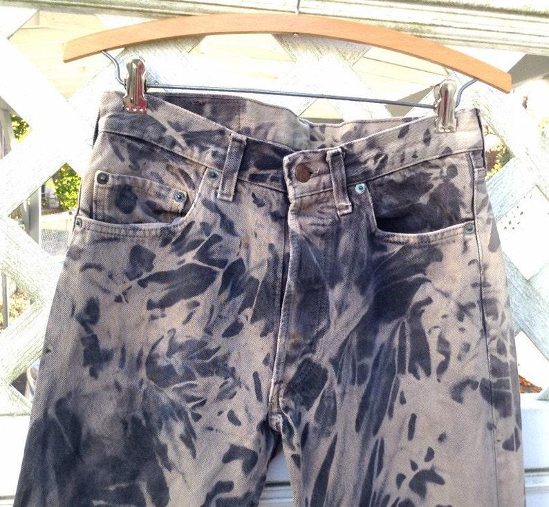 73451caf766 Levi 501 Jeans Men's Levi jeans sz 2931 | Etsy