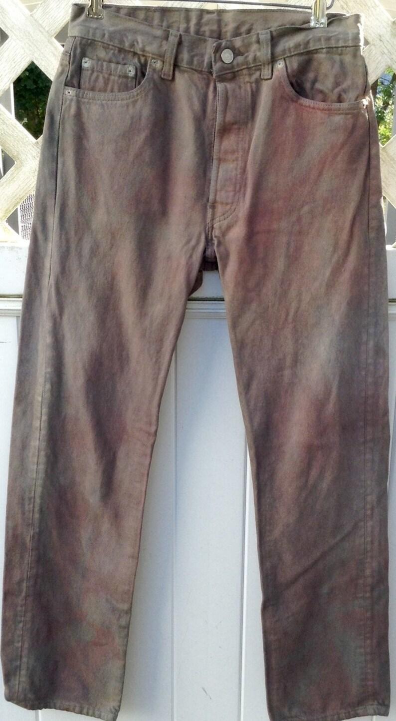 788c90c40b8 Levi 501 Vintage Jeans sz 29/30 Men's Levi | Etsy