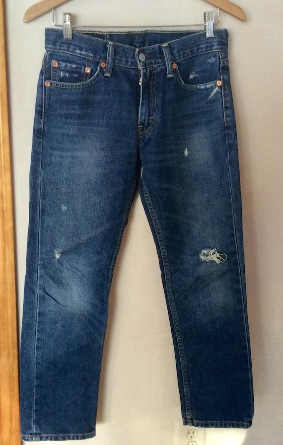 """Levi jeans 511 sz 28/32"""",30/29"""",29/29"""",34/32""""- Dis"""