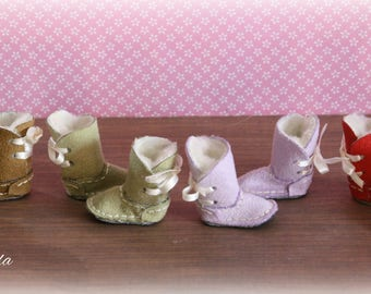 Handmade Boots (Ugg Style)