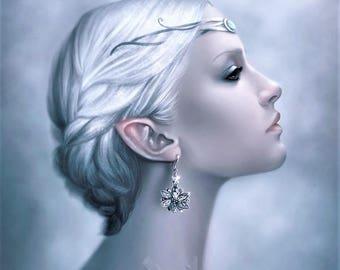 Elf Queen Perfume Oil or Mist  1/2 oz.  Fantasy Perfume, Elf Perfume, Romantic Perfume, Elven Perfume, Jasmine Perfume, Fantasy Fragrance