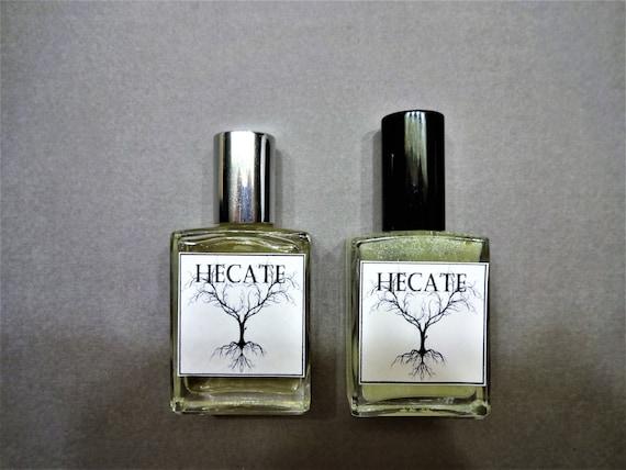 Vampire Suicide Perfume 1 oz. Gothic