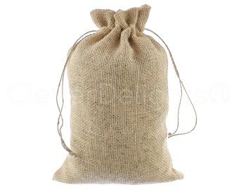 b52f4a1c439c 6x10 burlap bags | Etsy