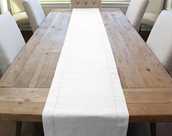 90 Inch Table Runner Etsy