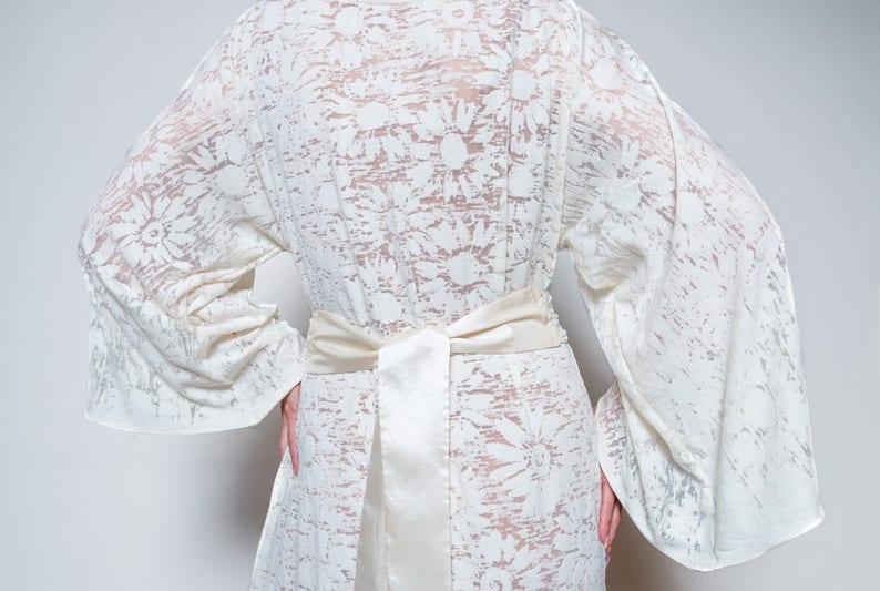 Dress Paris Bohemian wedding dress Boho wedding dress image 0