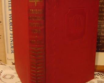 Standard American Encyclopedia Volume 3 Boo-Che.   Franklin J.  Meine, (Editor-in-Chief). 1939