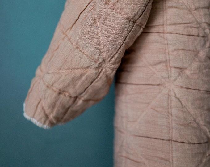 PRE SALE: Dauphine Jacquard Cotton by Merchant & Mills