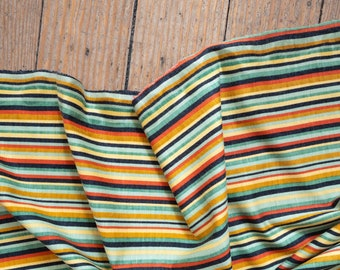Swimsuit Fabric - Stripes