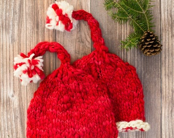 The Holly Hat Kit by Nicole Morgenthau of Finch