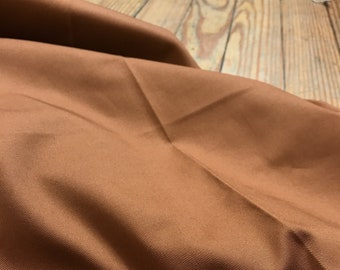 Jetsetter Stretch Twill 7.5 oz in Walnut by Robert Kaufman