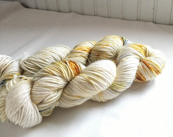 Farmhouse DK in Belle by Valhalla Farm Fiber