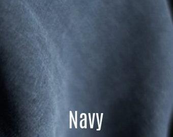 Tencel Twill in Navy by Merchant & Mills