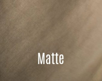 Tencel Twill in Matte by Merchant & Mills