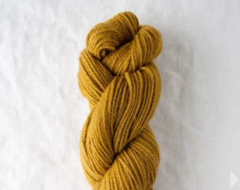 Chickadee in Honey by Quince & Co