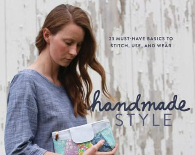 Handmade Style by Anna Graham of Noodlehead