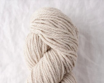 Osprey in Audouin (Undyed) by Quince & Co