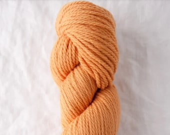 Osprey in Apricot by Quince & Co