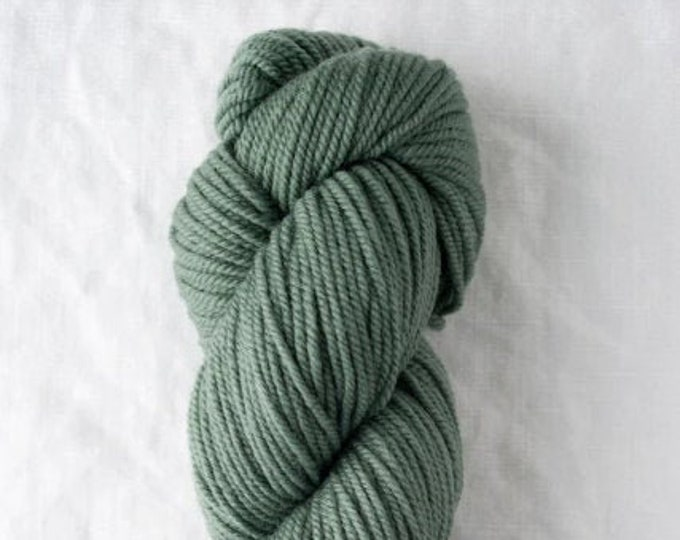Chickadee in Sage by Quince & Co