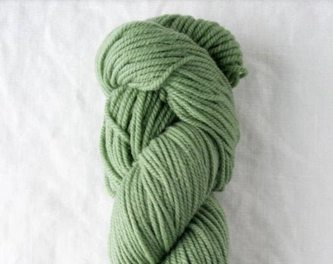 Chickadee in Lichen by Quince & Co