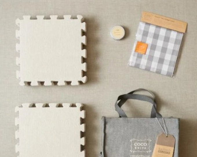 Knitter's Block Blocking Kit by CocoKnits