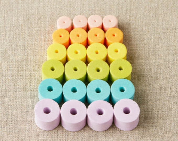 Stitch Stoppers - by CocoKnits