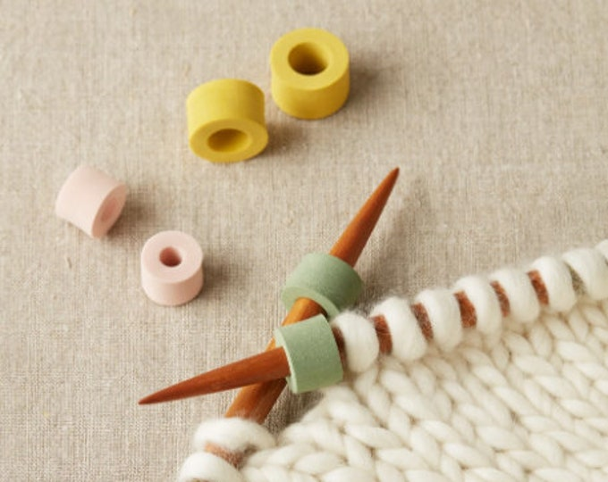 Stitch Stoppers - Jumbo - by CocoKnits