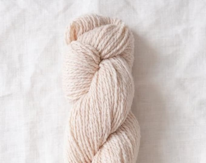 PRE-ORDER: New WREN in Barton by Quince & Co