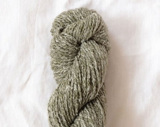 PRE-ORDER: New WREN in Bosque by Quince & Co