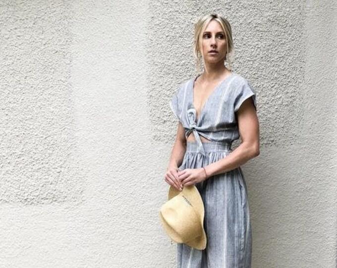 Dress 47 Paper Pattern by Cali Faye