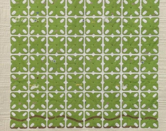 Alturas Quilt Paper Pattern by Carolyn Friedlander