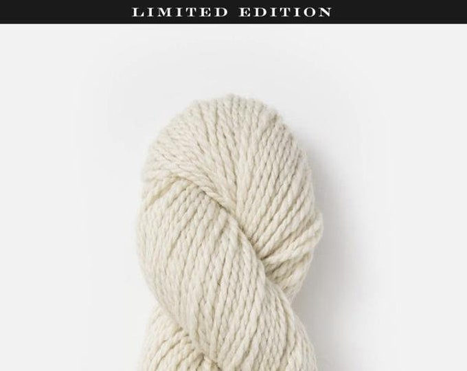 American Scenic Worsted No. 200 Sandy Beach LIMITED EDITION by Blue Sky Fibers