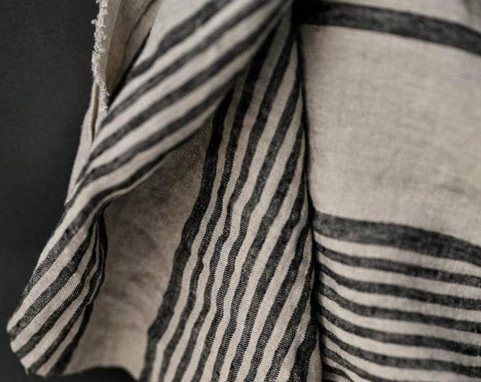 Bonita EU Linen by Merchant & Mills